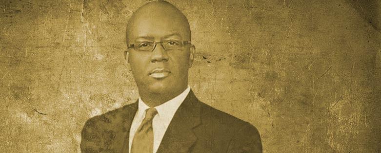 Senior Pastor of The Church Triumphant Global