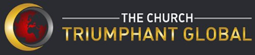 The Church Triumphant Global Mobile Retina Logo
